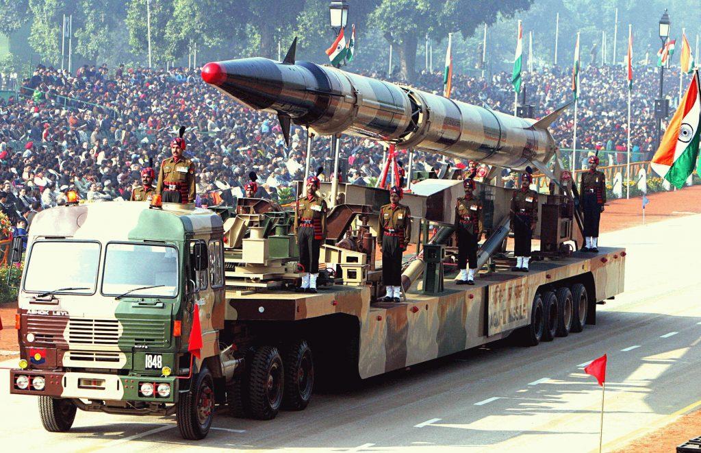 Las tensiones entre India y Pakistán seguirán siendo un foco de inestabilidad. Foto - Times
