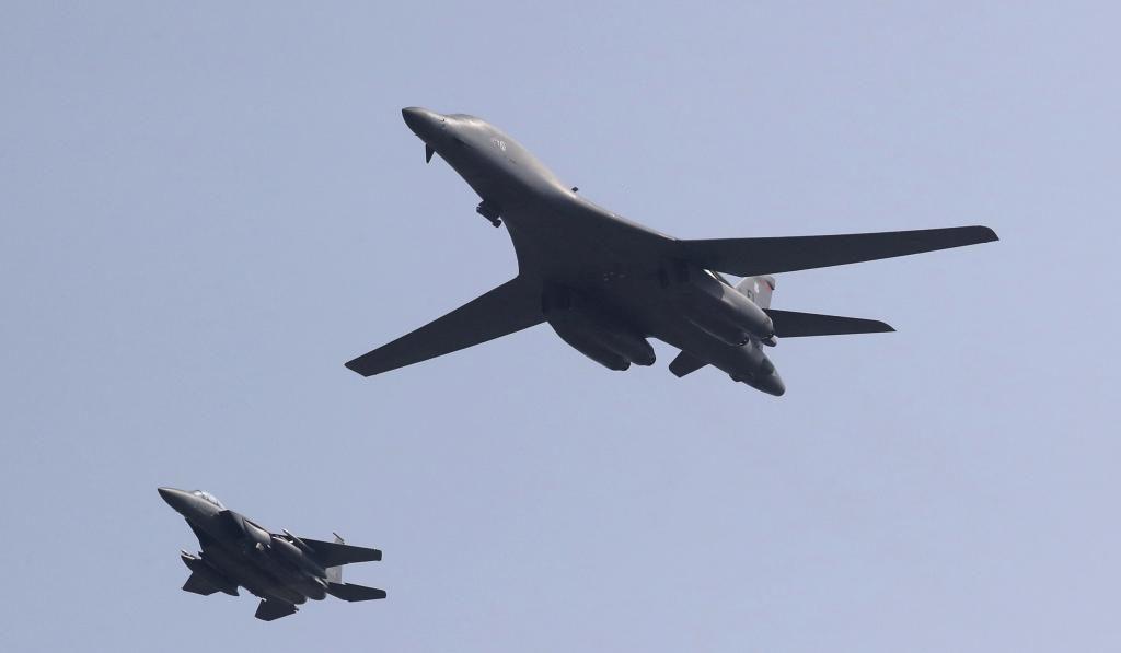 Serán necesarios nuevos bombarderos estratégicos que sustituyan a los actuales. Foto - USAF
