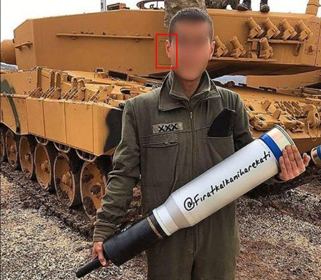 Uno de los problemas con que ha topado Turquía en Siria es el de la baja formación de su personal, que ha utilizado tácticas poco eficaces