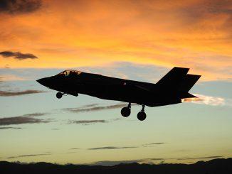 El F-35 es hoy, incluso por encima del F-22, el caza más avanzado del mundo