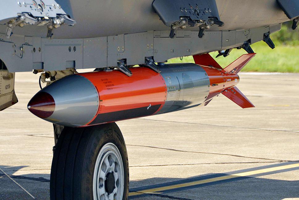 Bomba Nuclear B-61-12