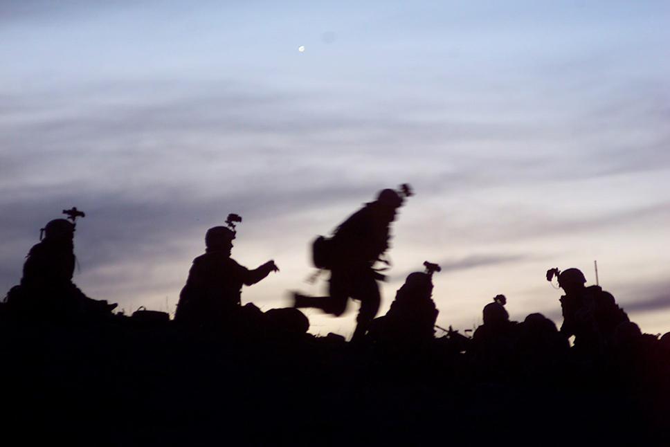 La Operación Anaconda fue el triunfo del entrenamiento y el empleo de tropas profesionales sobre la orografía y la defensa