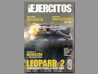 Revista Ejércitos - Número 2 - Marzo de 2018