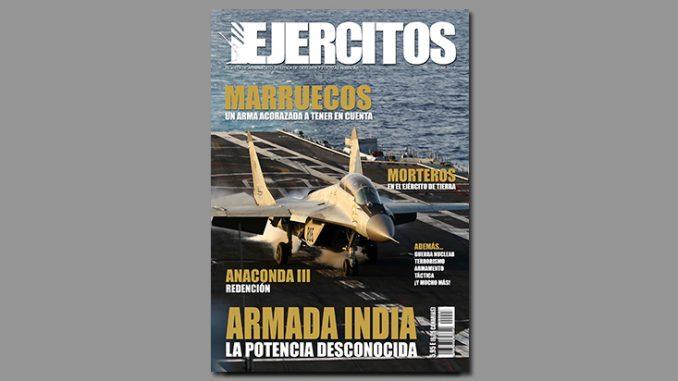 Revista Ejércitos - Número 5 - Septiembre de 2018