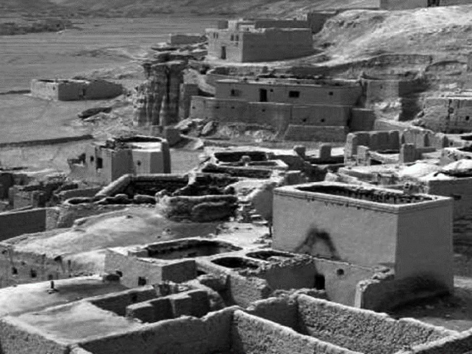 Shir Khan Kheyl