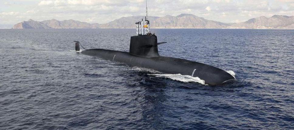 Submarino S-80