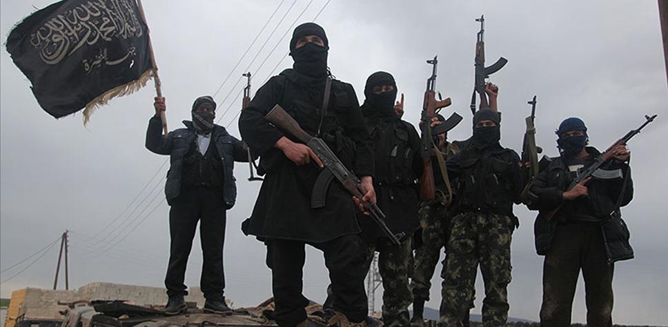 Frente Al-Nusra