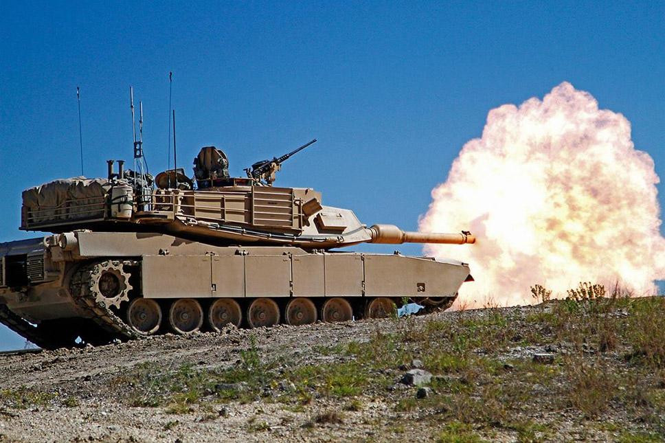 Movilidad, protección y potencia de fuego