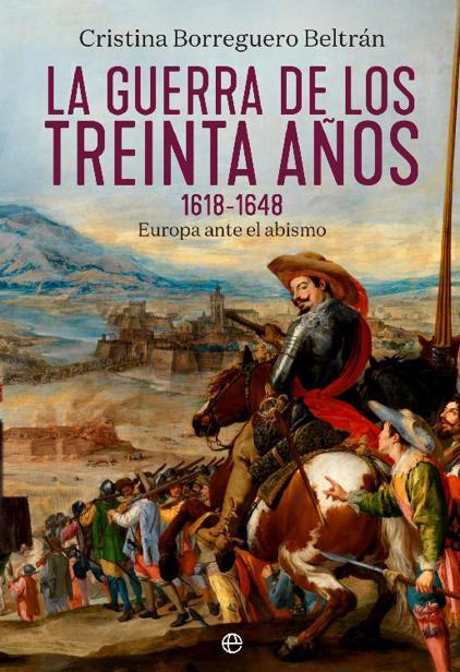 """Portada de """"La Guerra de los Treinta Años"""""""