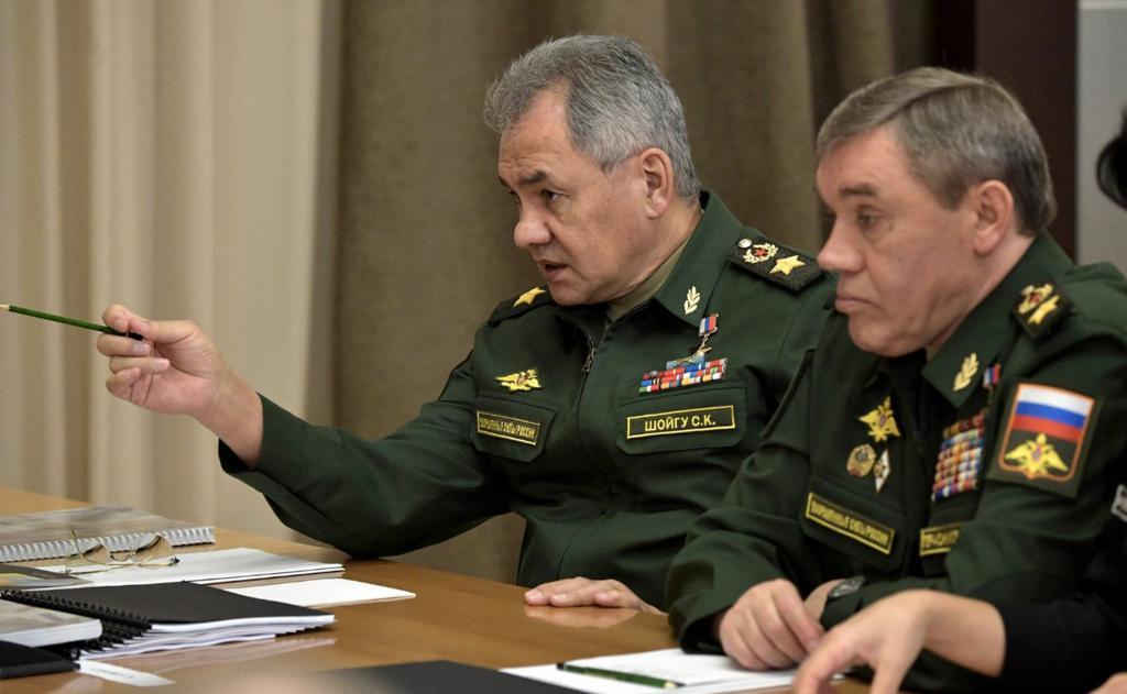 Estrategia Rusa. Disuasión Estratégica y Pensamiento Estratégico