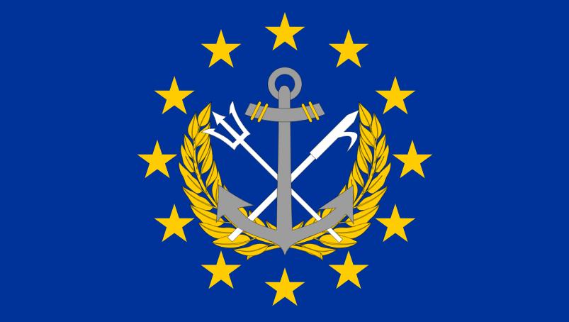 La imposible Armada de la Unión Europea