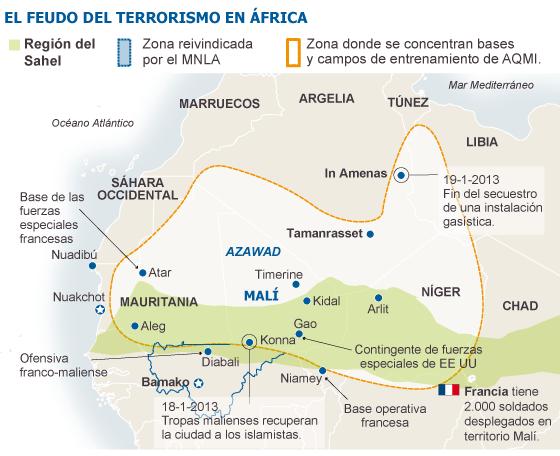 El resurgir de la hidra terrorista | Internacional | EL PAÍS