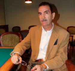 Raúl Suevos
