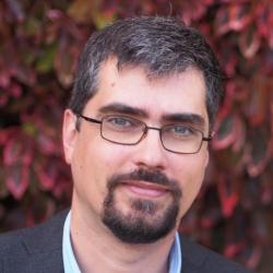 Jesús M. Pérez Triana